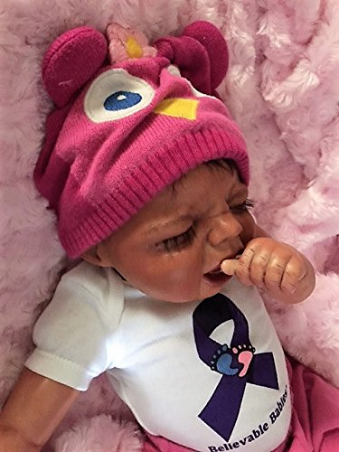 Believable Babies' Sleeping