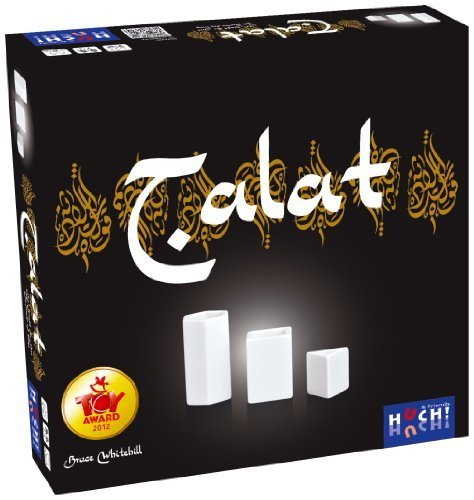 Huch & Friends - Talat by Quined Games by Unknown