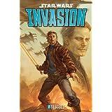 Star Wars: Invasion Volume 2 - Rescues