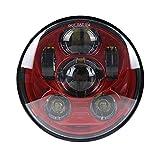 883 sportster driving lights - Atubeix 5-3/4 5.75