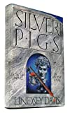 The Silver Pigs, Lindsey Davis, 0517573636