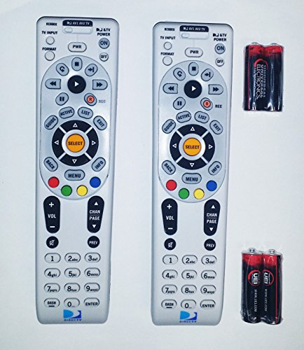 direct universal remote - 8