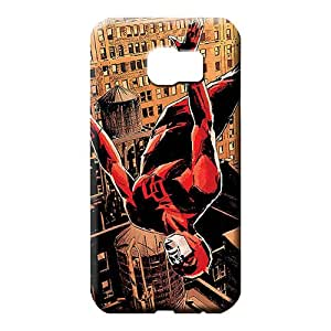 samsung galaxy s6 edge Eco Package dirt-proof Cases Covers Protector For phone mobile phone skins daredevil i4