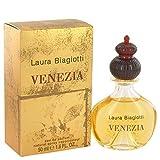 Venezia by Laura Biagiotti Eau De Parfum Spray 50 ml for Women