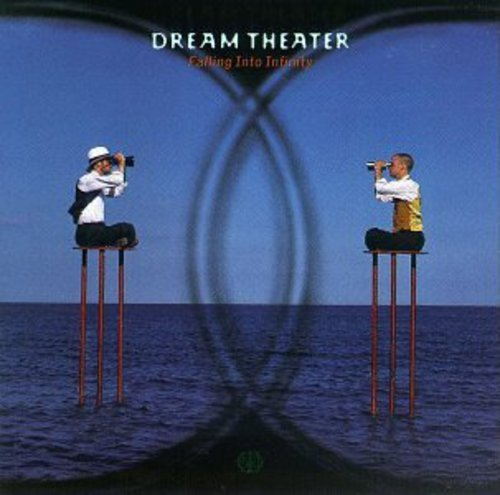 Dream Theater - Falling Into Infinity (Manufactured on Demand)