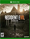 Resident Evil 7 Biohazard - Xbox One - Standard Edition