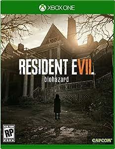 Resident Evil 7 Biohazard - Xbox One - Standard Edition