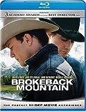 Brokeback Mountain [Blu-ray] [Importado]