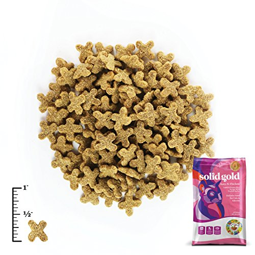 Solid Gold Katz N Flocken Cat Food Reviews