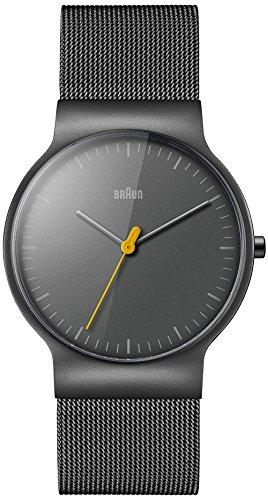 Braun classic slim BN0211TIMHG Mens quartz watch