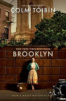 Brooklyn: A Novel by [Toibin, Colm]