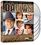 Dallas: Season 8