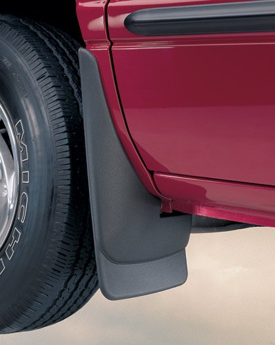 (Husky Liners 57911 Husky Toyota Tundra Custom Molded Mud Flaps - Rear Mud Flaps)