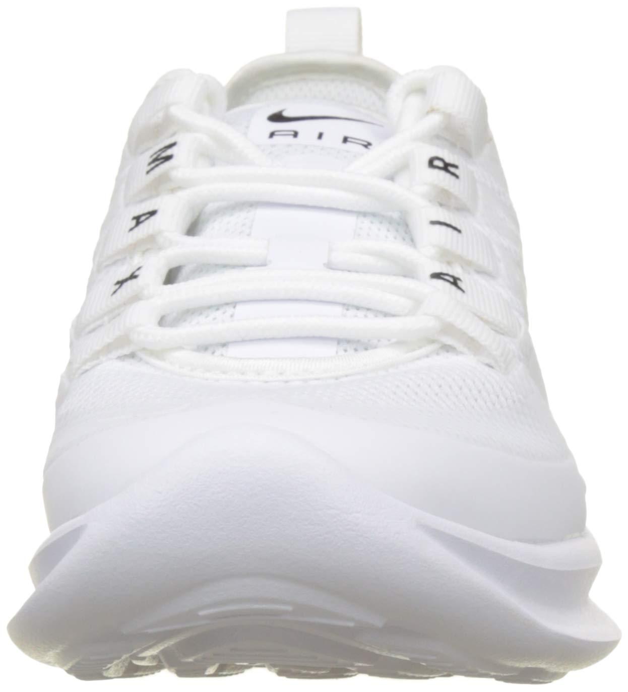 NIKE Laufschuhe Damen Air Max Axis Laufschuhe NIKE Weiß (White/White/Black 001) 43b9c7