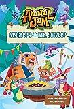Mystery at Mt. Shiveer #3 (Animal Jam)