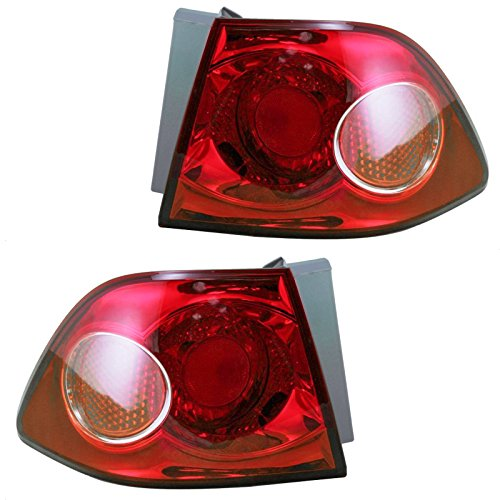 Taillight Lamp PAIR For 06 07 08 Optima 07 08 Magentis
