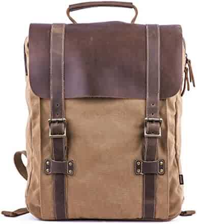 0bb984f2ce7c Shopping Canvas - Browns - Backpacks - Luggage   Travel Gear ...
