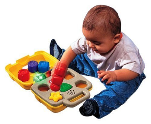 Discover Sounds Tool Box by Little Tikes