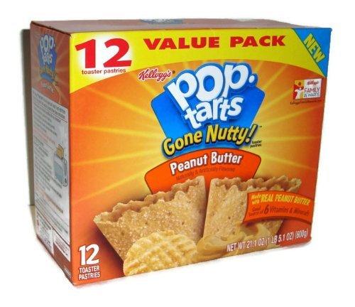 Buy pop tart flavors