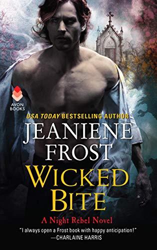Bound By Flames Jeaniene Frost Pdf