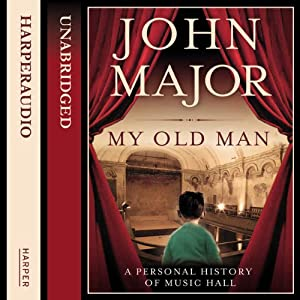 My Old Man Audiobook