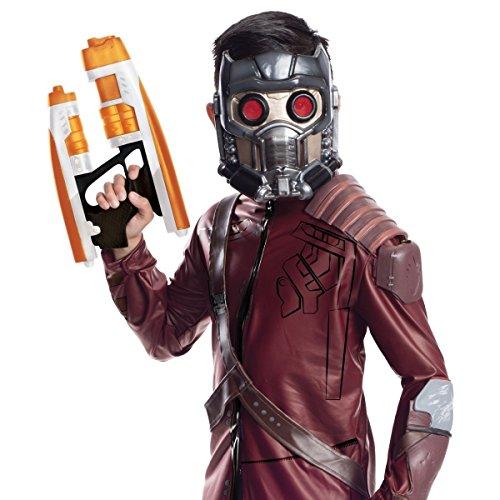 Star-Lord Gun Costume Accessory