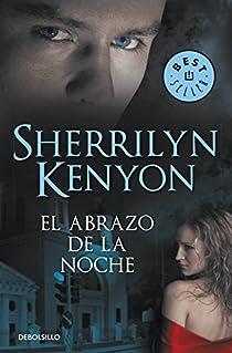 El abrazo de la noche par Kenyon