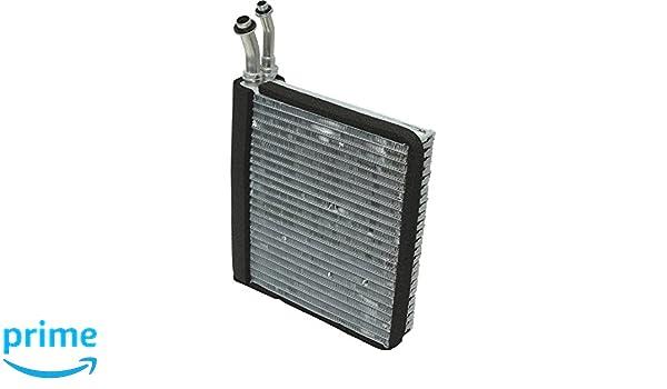 A//C Evaporator Core-Evaporator Plate Fin UAC EV 940028PFC