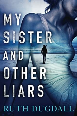 book cover of My Sister and Other Liars