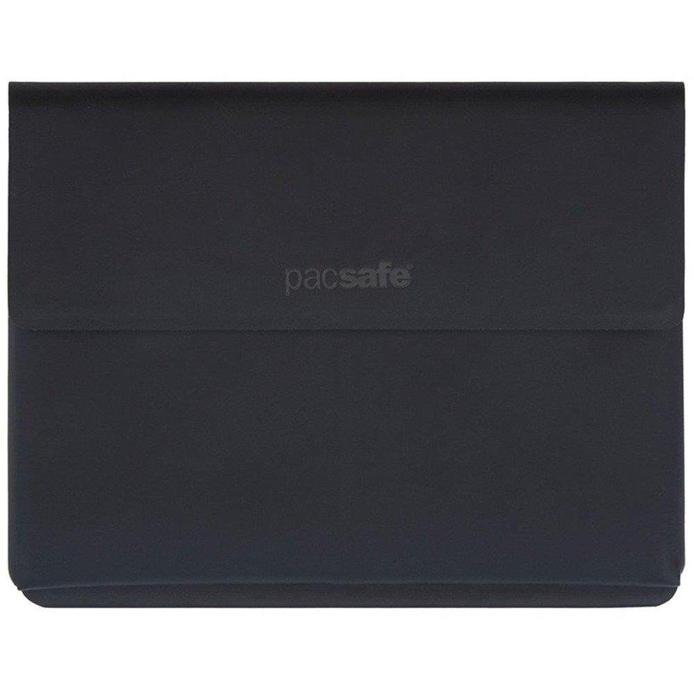 Pacsafe RFIDsafe TEC Slim Passport Wallet, Black