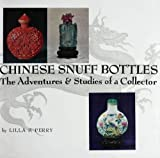 Chinese Snuff Bottles is invaluable document for all interested in the history of Chinese art.It is also a lucid and fascinating guidebook for the collector or would be collector, both of snuff bottles and other products of Chinese cra...