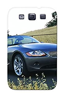 Awesome Case Cover/galaxy S3 Defender Case Cover(bmw Z4 Sports Car ) by icecream design
