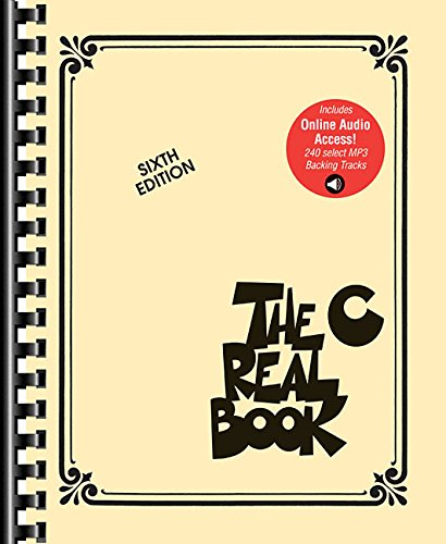 Download The Real Book - Volume 1: Sixth Edition: C Instruments Book with Online Audio Tracks pdf epub