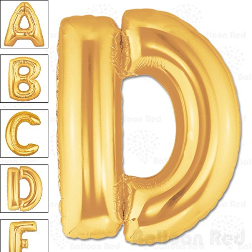 Helium Balloons Premium Quality Letter product image