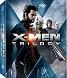 X-Men Trilogy (X-Men / X2: X-Men United / X-Men: The Last Stand) [Blu-ray] by 20th Century Fox by Bryan Singer