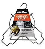 CanCooker Foldable Chicken Rack -