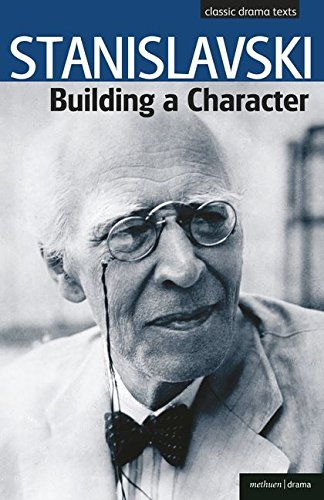 Building a Character (Performance Books)