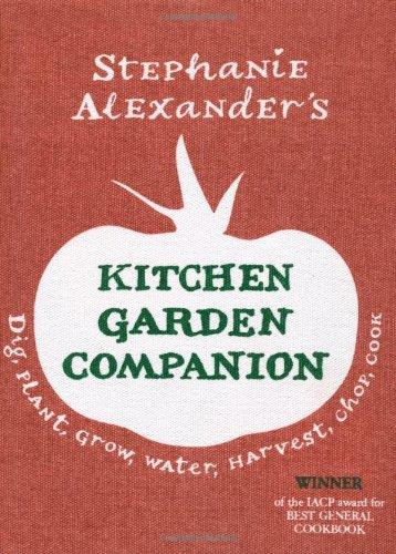 Harvest Chop - Kitchen Garden Companion: Dig, Plant, Water, Grow, Harvest, Chop, Cook