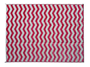 Amazon.com : Epic Rv Rugs Rv Mat Patio Rug Chevron Pattern
