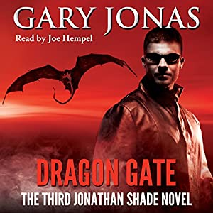 Dragon Gate Audiobook