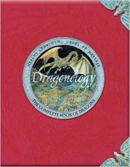 Image result for dragonology book