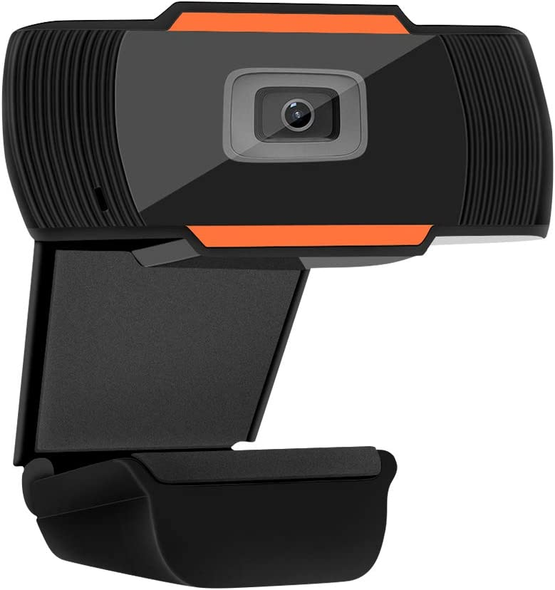 YoLuke USB HD Webcam