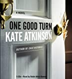 img - for One Good Turn: A Novel book / textbook / text book