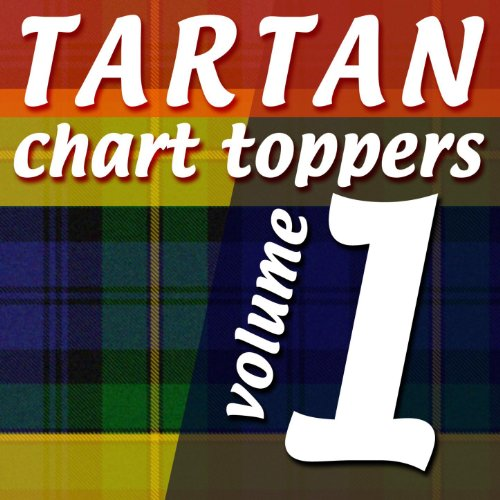My Love Is Like A Red, Red Rose (Tartan Topper Mix)
