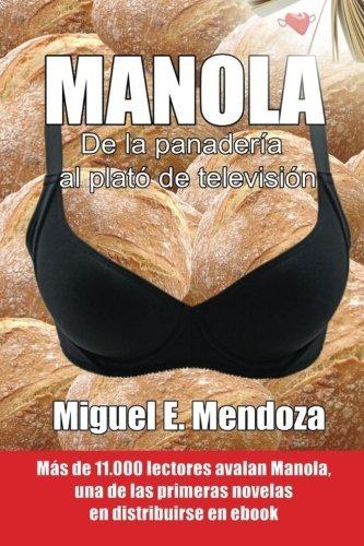 Manola (Spanish Edition)