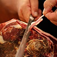 """Prosciutto """"Penitente"""" a Fette offerta 250 gr. - Salumificio Artigianale Gombitelli - Toscana"""