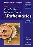 IGCSE Cambridge International Mathematics: 0607 Extended