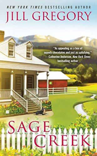 - Sage Creek (A Lonesome Way Novel)