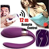12 Meters Wileless Remote Control U-shaped Women