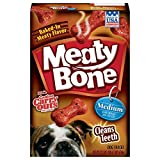 Meaty Bone Dog Treats, Medium Dogs, 22.5 Oz (Pack Of 6) Review